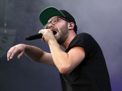Mark Forster Tickets